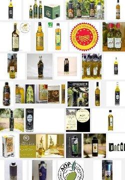 Huile d'olive de Provence (aoc)